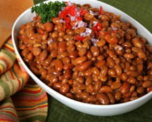 barbeque side dishes