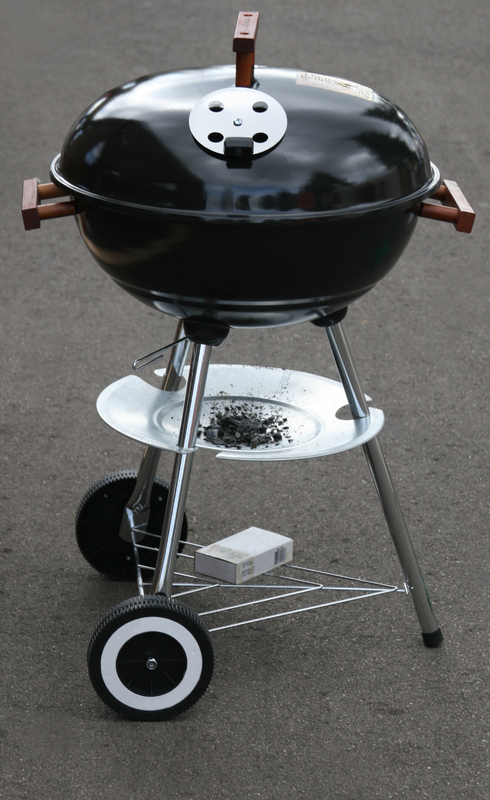 Weber Smokey Joe Platinum Charcoal Grill - ShopWiki