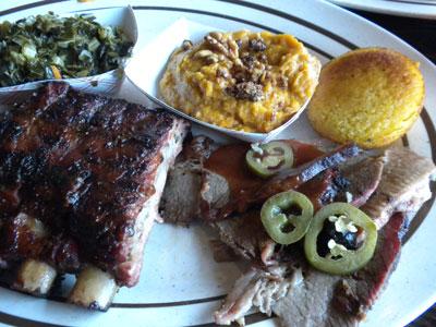 Texas-style-BBQ
